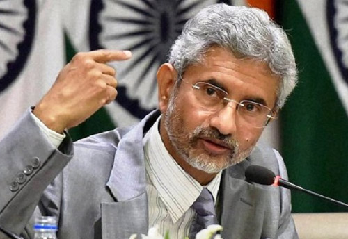 Jaishankar asks Japanese investors not to wait for perfect investment conditions, but take calculated risks to reap benefits