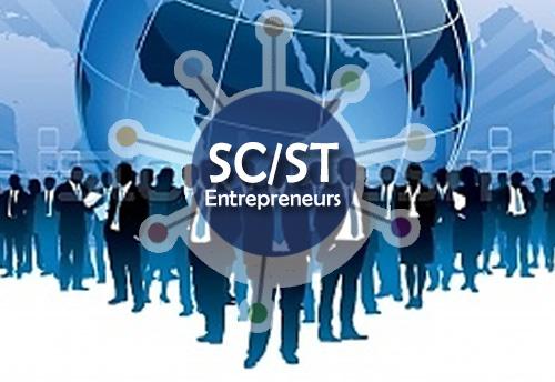 MSME Ministry approves scheme for reimbursement of course fees to SC/ST Entrepreneurs under NSSH