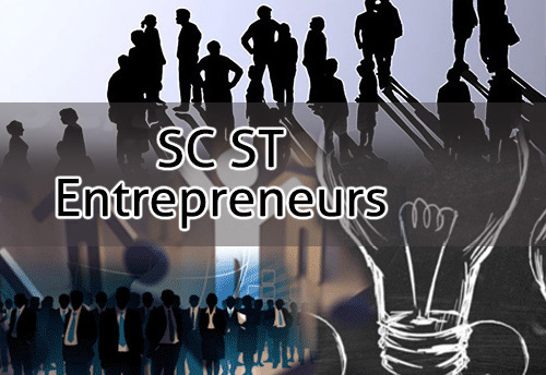 Election 2019: Existing schemes for SC/ST MSMEs should be continued by new govt post-election: DICCI