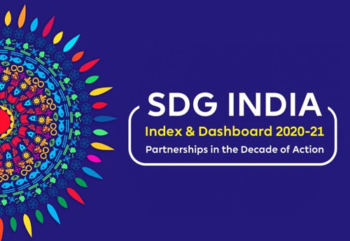 NITI Aayog to release SDG Index 2020-21