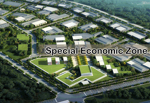 The new sunshine sectors of India's SEZs
