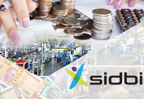 SIDBI to assist Maharashtra to improve MSMEs' access to financial products