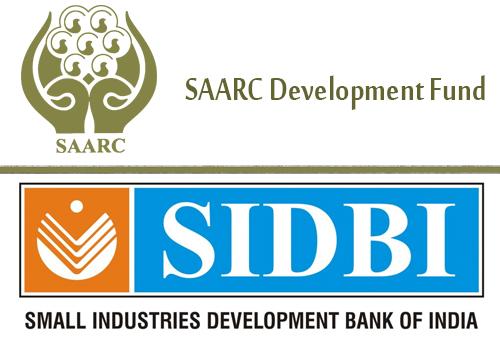 SIDBI-SDF inks pact for SME financing and development
