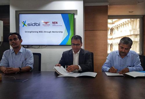 MSM के विकास को सक्षम करने के लिए SIDBI के साथ GeM ने MoU पर हस्ताक्षर किए
