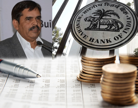 RBI doesn't have expertise over fiscal arrangements, should work in-sink with govt: SJM to KNN India