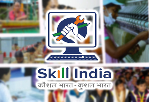 As many as 888 training centres have been accredited & affiliated in Tamil Nadu under Skill India Mission: MSDE