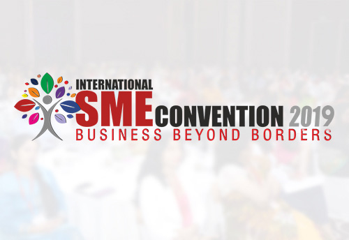 MSME Ministry to organize International SME Convention on June 28-29 in New Delhi