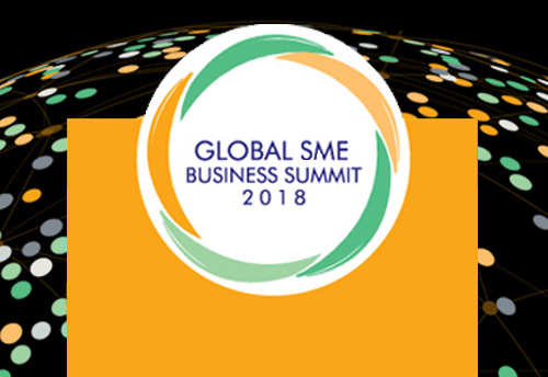 CII Global SME Business Summit to be held on 19-20 December 2018 in New Delhi