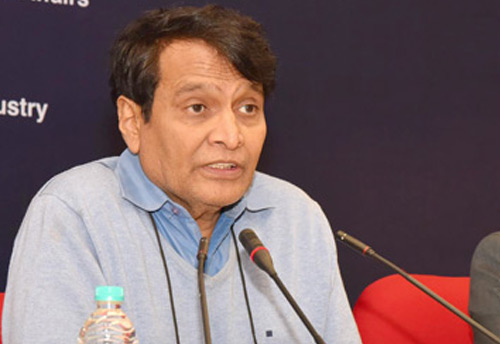 New Industrial Policy to boost business environment  sent for Cabinet's approval: Prabhu