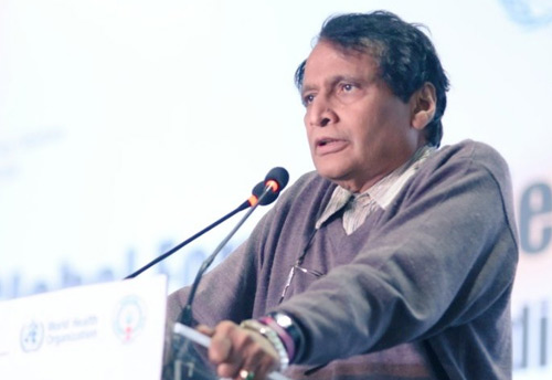 National Medical Devices Promotion Council to be set up under DIPP: Prabhu