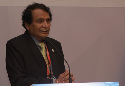 Multilateral trading system is the collective responsibility of all countries: Prabhu