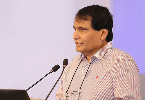 Putting standards in place for sustainability is an extremely important issue: Prabhu