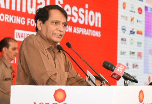 Slowing world economy is a matter of concern for all countries including India: Prabhu
