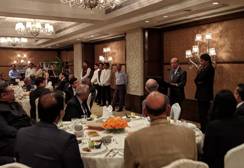 India-US compliment 'the US-India SME Forum'; say this would pave way for collaboration between MSMEs from both sides
