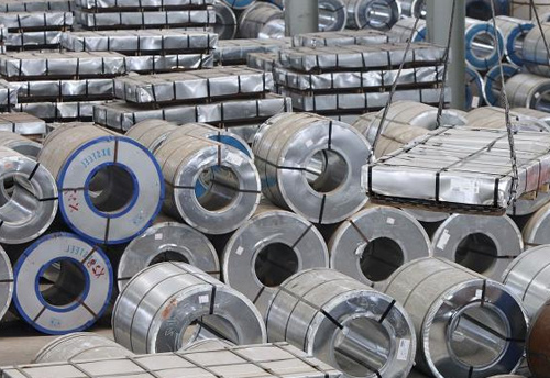 Govt imposes anti dumping duty on some Chinese steel to protect domestic players