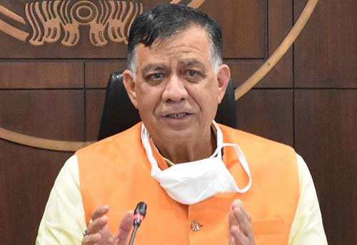 1100 plots allotted to MSMEs in YEIDA area: UP govt