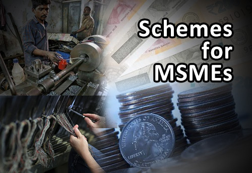 Scheme to provide subordinate debt for MSMEs to be introduced: Sitharaman