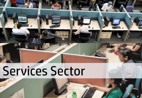 India's Service Sector remains positive, PMI at 52.5 in Feb