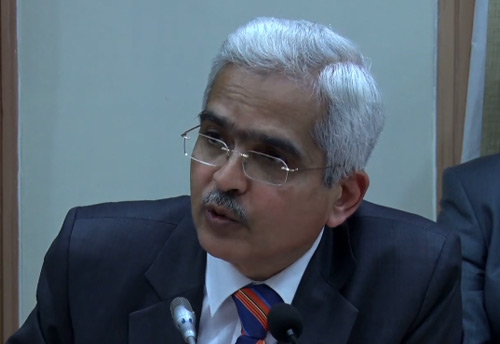 RBI to ensure no liquidity scarcity to any sector: Das