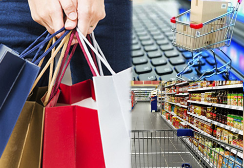 COVID-19 has affected shopping habits: Report