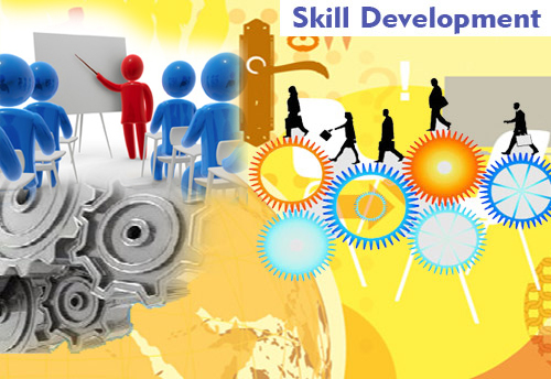 Skill development training will be provided to youth under the collaboration between govt and Yamaha India