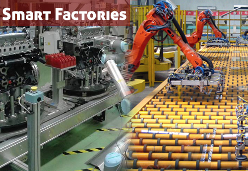 Smart factory would be a value addition for MSMEs: IIS chief to KNN