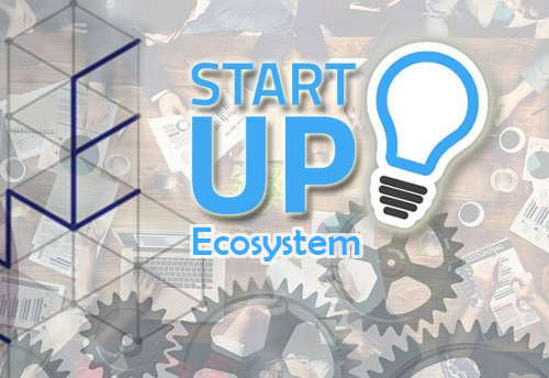 India at 17th position among 100 countries in terms of startup ecosystem: StartupBlink report