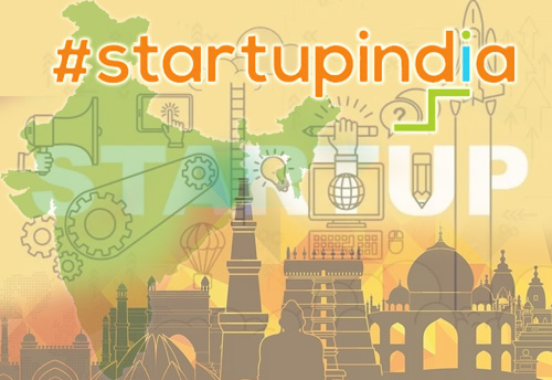 Startup India Tableau depicting how ideas come to life to be showcased in Republic Day 2020