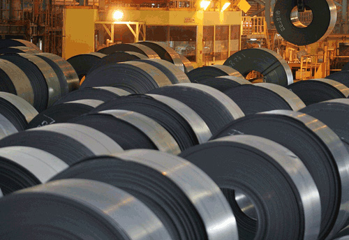 India's steel demand expected to gain momentum: Word Steel Association