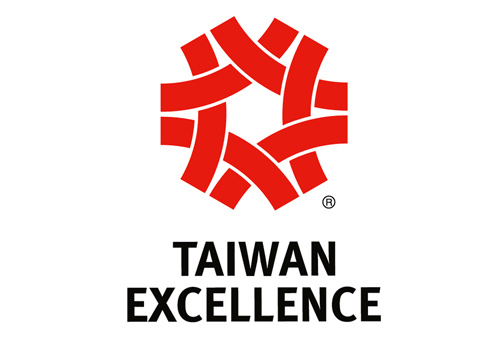Taiwan Excellence displaying award-winning products at Forum Mall