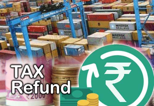 Exporters to get Rs 56,027 cr as tax refund dues