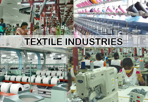 Textile sector is in deep crisis; industry experts urge Govt to incentivize the sector