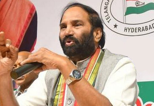 TPCC Chief urges Telangana govt to waive off power bills of MSMEs