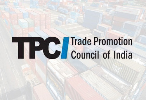 Modi built a strong business equity of India in the world: Trade Promotion Council of India
