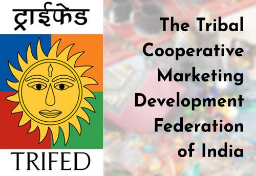 TRIFED to set up an Atmanirbhar corner in 100 Indian Missions/ Embassies