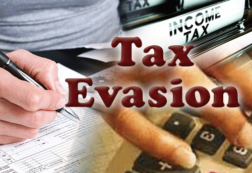 Warning for Tax evaders & owners of benami properties;  e-portal for filing complaints launched