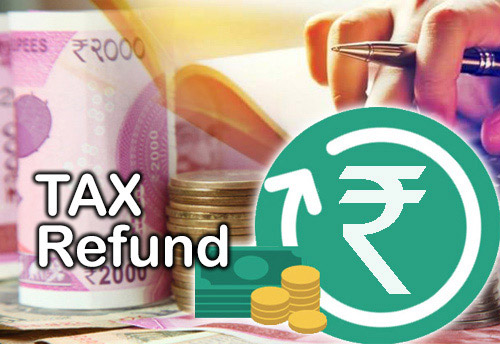 CBDT issues tax refunds worth Rs 88,652 cr since April 1st