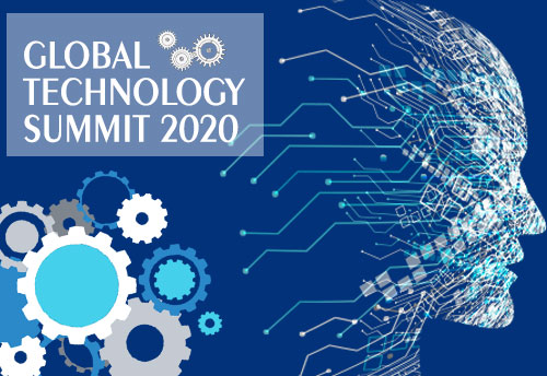 26th edition of Global Technology Summit to be held from 7th – 9th Dec 2020