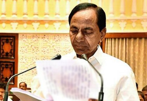 Telangana budget slashed by 20%, more funds for agriculture