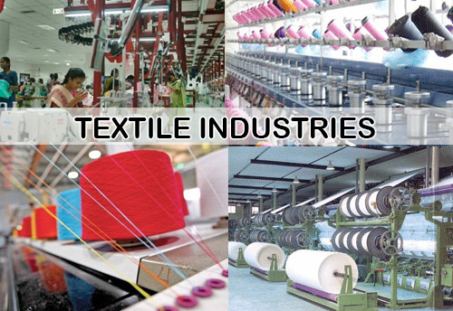 Indian textile industry needs to gear up for reaping RCEP