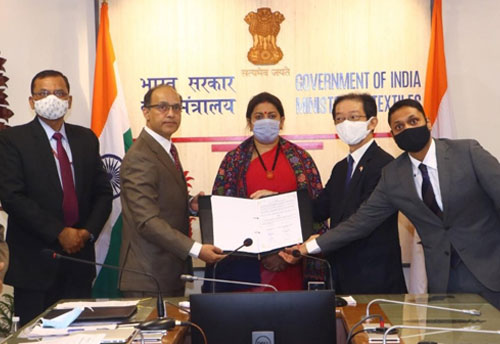 Nissenken Quality Evaluation Centre to provide testing & inspection for Indian textiles exports to Japan