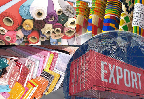 Exports of majority of categories under textile segment declines in February