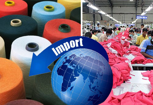 India doubles import duty on more than 300 textile products to protect domestic industries