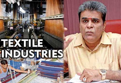 PLI scheme to be a game changer for Indian textiles sector: AEPC Chairman