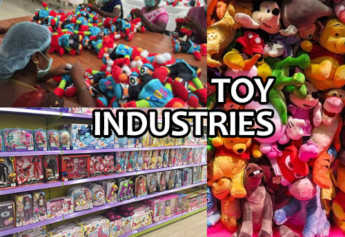 Govt extends deadline for implementation of quality norms for toy industry