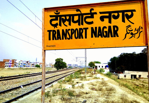 Noida Authority invites applications for plots in Transport Nagar