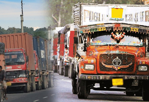 Truckers strike hit MSMEs hard as goods transport comes to halt; associations seek speedy intervention of govt