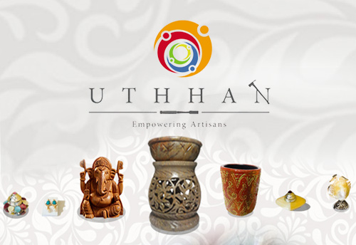 Uthhan: Connecting profits with artisans