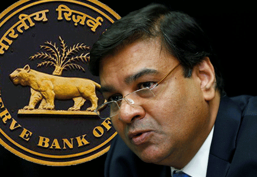 Urjit Patel Assumes Office Of Rbi Governor