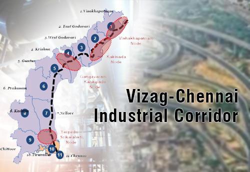 ADB prepares conceptual development plan for Vizag-Chennai Industrial Corridor: Piyush Goyal